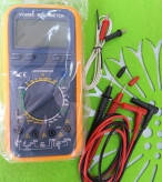 Цифровой мультимер  универсальный VC9805