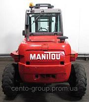Погрузчик дизельный Manitou M264, фото 2