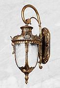 Садово-парковый светильник (60-DJ004-L-W GB)
