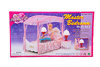 """Мебель """"Gloria"""" 2314 для спальни, в коробке 33*18*6см"""