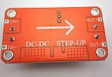 XL6019 Повышающий преобразователь DC-DC, фото 2
