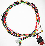 Проводка электроусилителя руля ( ЭУР ) ВАЗ 1118, ВАЗ 2108, ВАЗ 2110, ВАЗ 2170