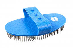 Щетка Wahl Rubber Palm Pad with Pins