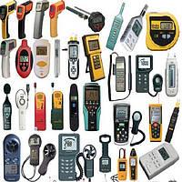 Оборудование, инструменты, измерительные приборы