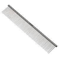 Расческа Andis 10 Steel Comb 25 см
