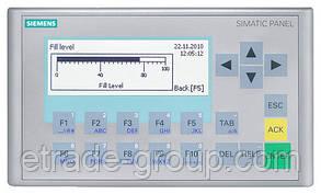 Ремонт панелі оператора 6AV6647-0AH11-3AX0