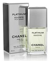 Egoiste Platinum от Chanel.