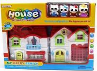 Домик для кукол Hello Kitty 8133-1