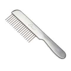 Расческа Oster Coarse Grooming Comb with Handle 22 см