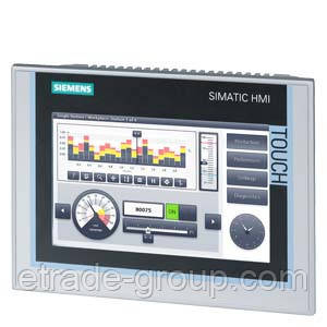 Панели оператора SIMATIC HMI 6AV2124-0JC01-0AX0