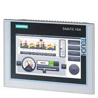 Панели оператора SIMATIC HMI 6AV2124-0JC01-0AX0