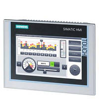 Панели оператора SIMATIC HMI 6AV2124-0MC01-0AX0