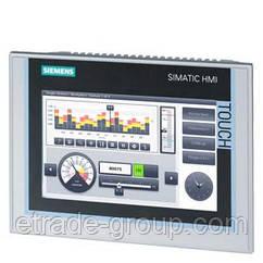 Панели оператора SIMATIC HMI 6AV2124-0GC01-0AX0