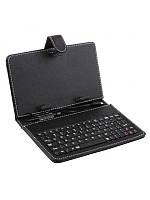 """Чехол на планшет с клавиатурой  7"""" USB     . f"""