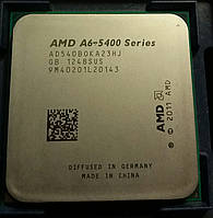 AMD A6-Series A6-5400K - AD540BOKA23HJ