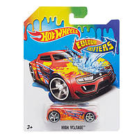 "Машинка Hot Wheels ""Измени цвет"""