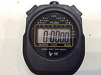 Секундомер электронный РС894 на 2 результата, водонепроницаемый., фото 1