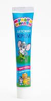 Крем детский Мульти-Пульти чистотел 45 ml.