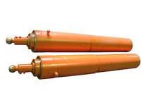 Гідроциліндр штовчаючої(пресуючої) плити