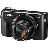 Фотоаппарат Canon PowerShot G7 X Mark II Гарантия от производителя ( на складе )
