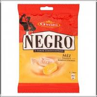 Леденцы Negro Mez 79г Негро мед, фото 1