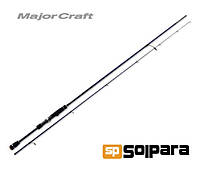 Спиннинг Major Craft Solpara SPS-T762M (229 cm, 0.5-7 g)