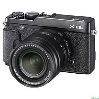 Фотоаппарат Fujifilm X-E2S kit (XF 18-55mm f/2.8-4 OIS) Black ( на складе )