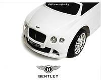 Каталка-толокар Bentley оригинал
