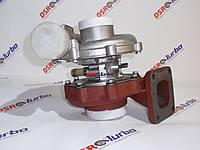 Турбокомпрессор  ТКР-8,5С-6 (866.30001.00)