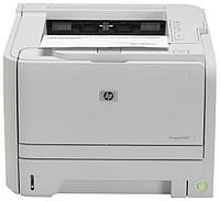 Принтер HP LaserJet P2035 (CE461A)