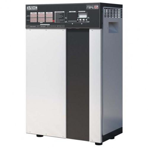 Стабилизатор напряжения тиристорный трехфазный ЭЛЕКС ГЕРЦ М 16-3/63(13.8кВт) v2.0