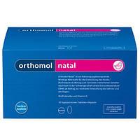 Ортомол Натал - таблетки + капсулы (30 дней)  Orthomol Natal