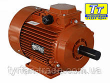Электродвигатель 4АМС132 6,3кВт/1000