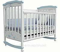 """Детская кроватка Верес """"Соня ЛД2 с аппликацией """", Детские кроватки, фото 1"""