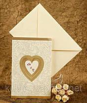 Изготовление пригласительных на свадьбу , фото 2