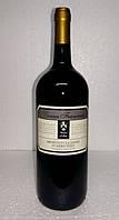 Червоне сухе вино Donna Francesca Montepulciano D'Abruzzo, 1.5л