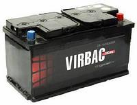 Аккумулятор Virbac Classic, 140 А/ч 6CT-140-A3