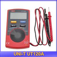 Мультиметр универсальный UT120A    .  f