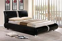 """Кровать """"NAOMI brown"""", фото 1"""