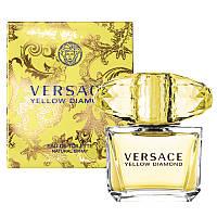 Женская туалетная вода Versace Yellow Diamond 90ml(test)