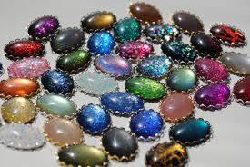 Кабошоны из натуральных камней оптом