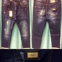 Джинсы Dolce Gabbana Бойфренды Размеры 26,28,29