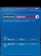 Чай при нарушении сна Ортомол Немури (30 дней)  Orthomol Nemuri