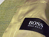 "Пиджак ""HUGO BOSS- poseidon"" (р.50-52), фото 4"