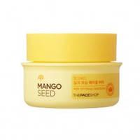 Увлажняющее крем-масло для лица Mango Seed Silk Moisturizing Facial Butter