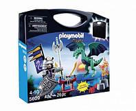 Конструктор Playmobil Возьми с собой: 5609 Азиатские воины, фото 1