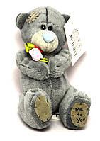 Мишка Тедди плюшевый 10 см 0799-16