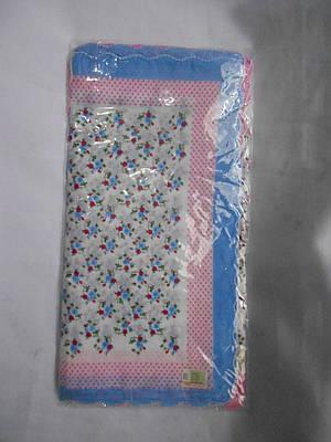 Женский носовой платок разные цвета