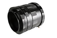 Макрокольца на CANON EOS макро кольца для макросъемки