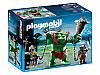 Конструктор Playmobil 6004 Гигантский тролль и боевые гномы